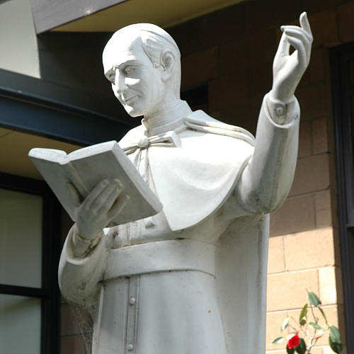 The Founder of our order, St Annibale